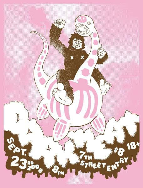 Aesthetic Apparatus  Michael Byzewski DARK MEET musik art musik posters art of rock musikposter music designe