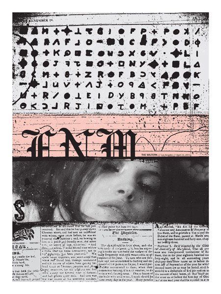 Justin Walsh art gallery buy street art screenprint poster art of rock faith no more