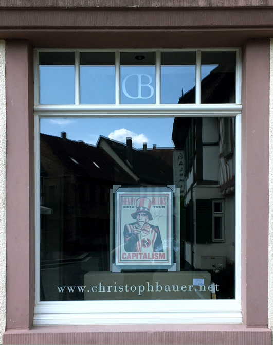 Galerie Bauer