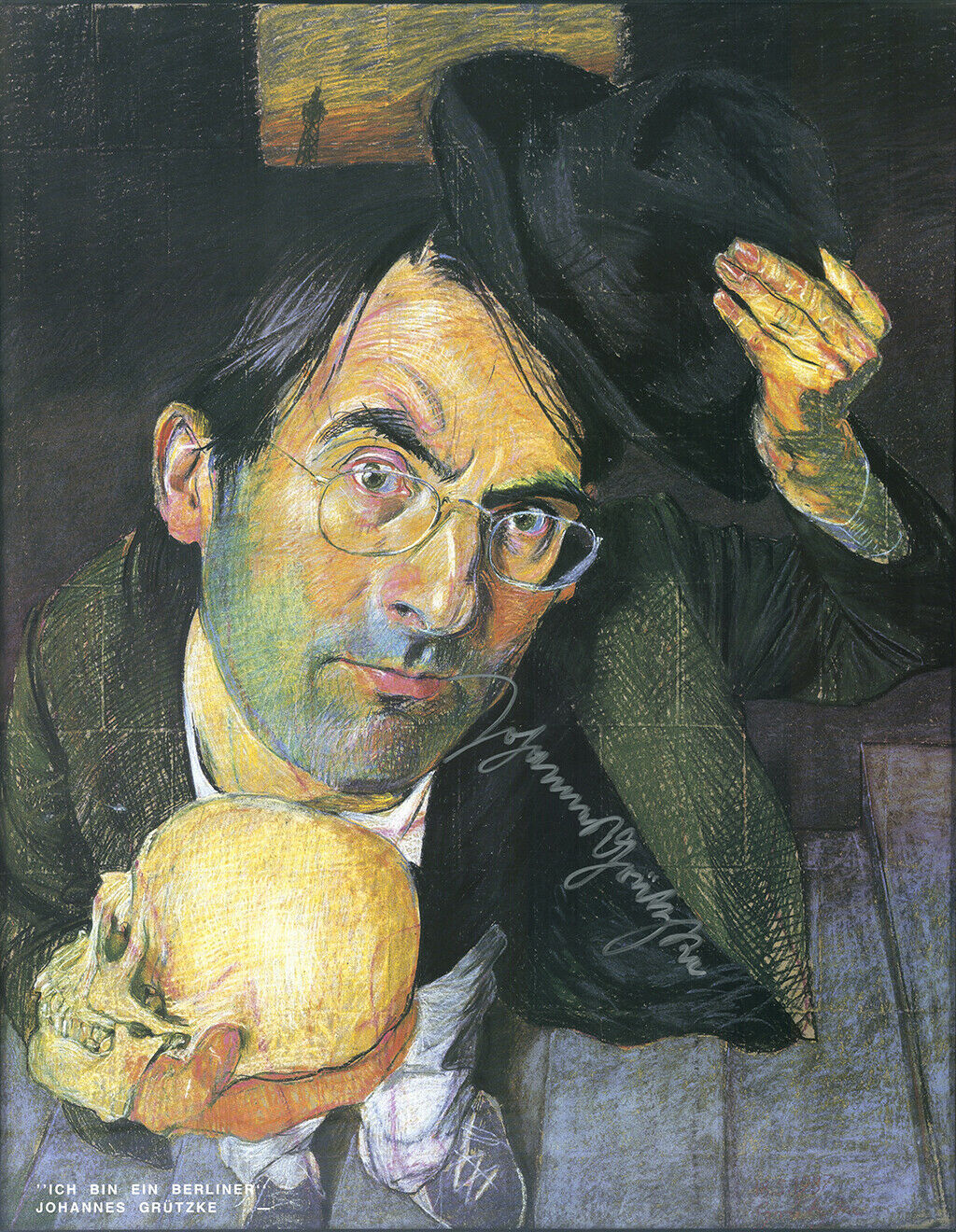 Galerie Christoph Bauer Hanau