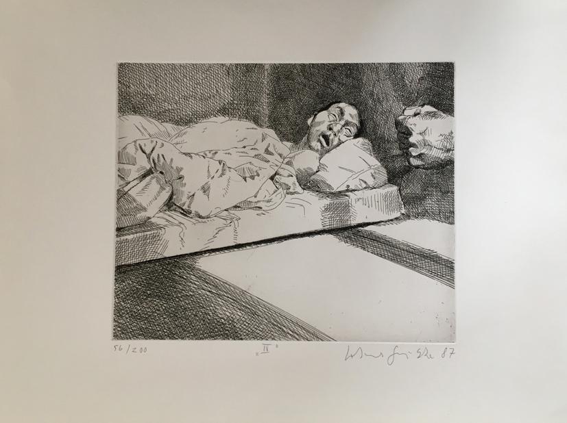 Grützke Galerie Bauer