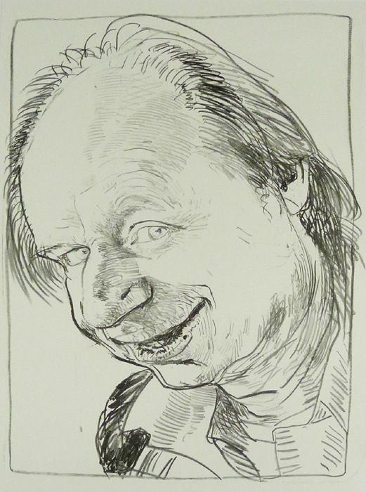 Hermann Lause Lithografie Johannes Grützke Holzschnitt Radierung Schabradierung Offsetdruck  Andruck Neue Prächtigkeit Druckgrafik Kaltnadelradierung