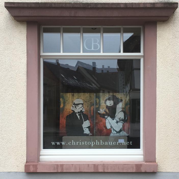 Galerie Hanau Galerie Frankfurt Christoph Bauer