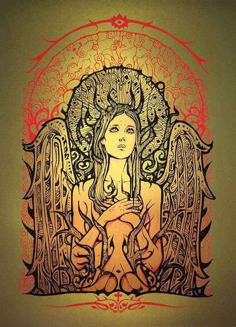 Malleus poster 1