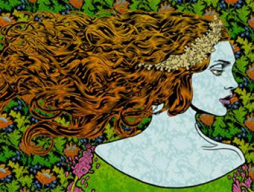 Chuck Sperry contemporary art buy print siebdruck poster art