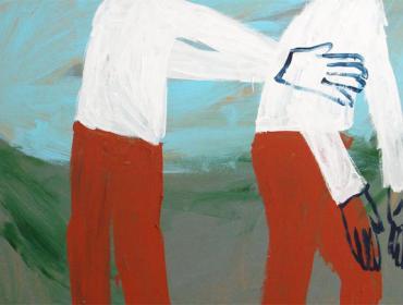 Elias Maria Reti contemporary art buy print