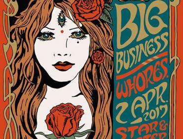 Nate Deas contemporary art buy print siebdruck poster art