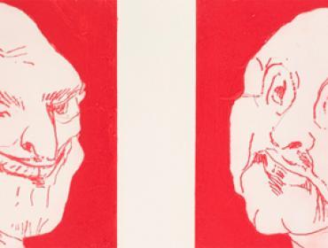 Thomas-Schütte contemporary art buy art print griffelkunst
