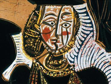 Picasso contemporary art buy art print